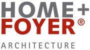 logo home et foyer architecture