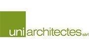 logo uni architectes